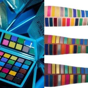 ABH × Norvina Pro Pigment Vol 2